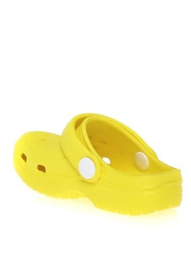 Mammaramma Mammaramma Sandalet Sarı
